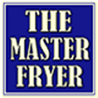 The Master Fryer logo and link
